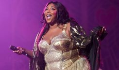 "Lizzo has something to say to body-shaming haters who ""like…"