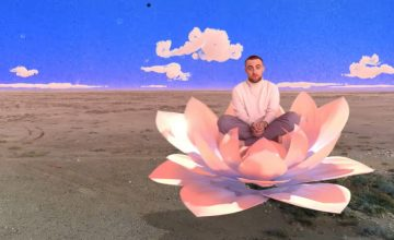 """Good News"" is here, the first track off of Mac Miller's posthumous album"