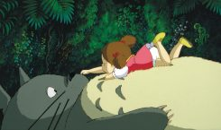 Studio Ghibli films will officially be on Netflix