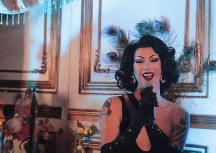 Violet Chachki talks corsets, Dita Von Teese, and being punk