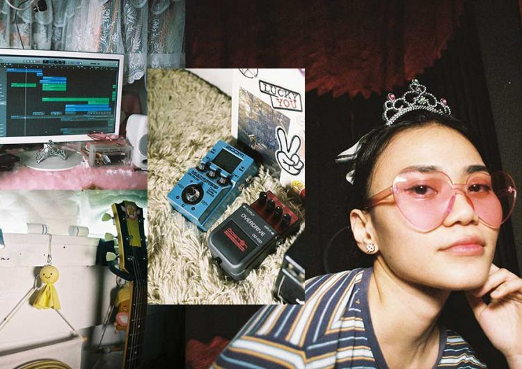 All the reasons why experimental artist Pikoy is the pop star we need