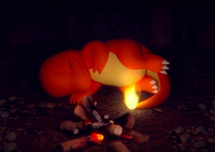 Pokémon has released an official ASMR series