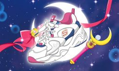 Sketchers x 'Sailor Moon' makes for a powerful (yet adorable)…