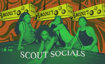 Scout Socials 2