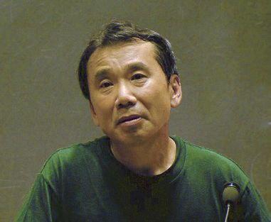 Haruki Murakami's personal vinyl picks are now a Spotify playlist