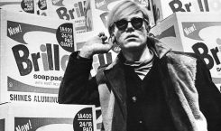 The Tate Modern is unveiling unseen Andy Warhol works, including…