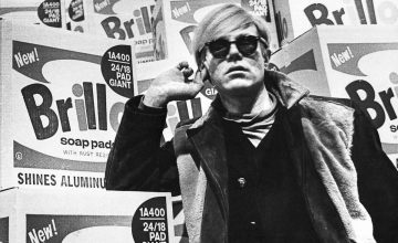 The Tate Modern is unveiling unseen Andy Warhol works, including 'provocative' pieces