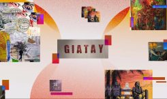 The many meanings of 'giatay,' explained in this Art Fair…