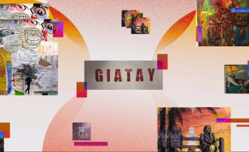 The many meanings of 'giatay,' explained in this Art Fair exhibit