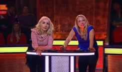 The 'Hot Ones' game show trailer shows people sobbing and…