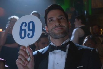 The producers of 'Lucifer' reportedly want a season 6, just like the rest of us
