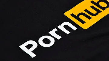 Pornhub just dropped official streetwear merch