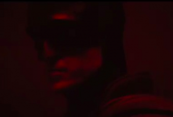 Make room Batfleck, Robert Pattinson's first screen test as Batman is here