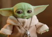 Hang out with your very own Baby Yoda courtesy of toy giant Hasbro