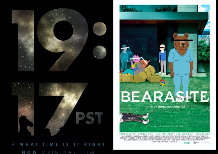 """You can download these """"Bojack Horseman""""-themed Oscars posters"""
