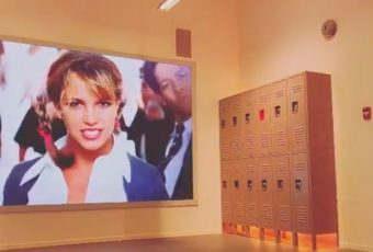Get an immersive Britney Spears experience in this museum