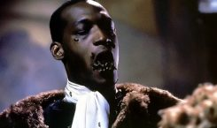 Jordan Peele gives us more nightmare fuel with this 'Candyman'…