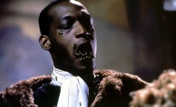 Jordan Peele gives us more nightmare fuel with this 'Candyman' sequel