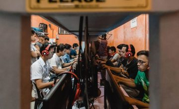 ESports will soon become an academic course at this local university