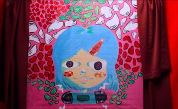 Ena Mori's new tracks reveal her metamorphosis as an artist