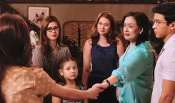 Will we figure out Mama's true favorite in 'Four Sisters…