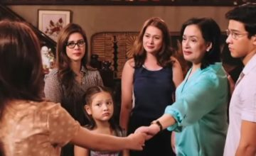 Will we figure out Mama's true favorite in 'Four Sisters and a Wedding' prequel?
