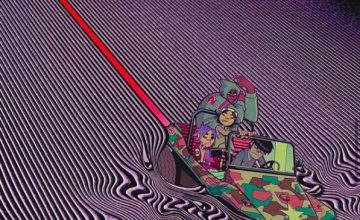 A Tame Impala x Gorillaz collab is exactly what we need right now
