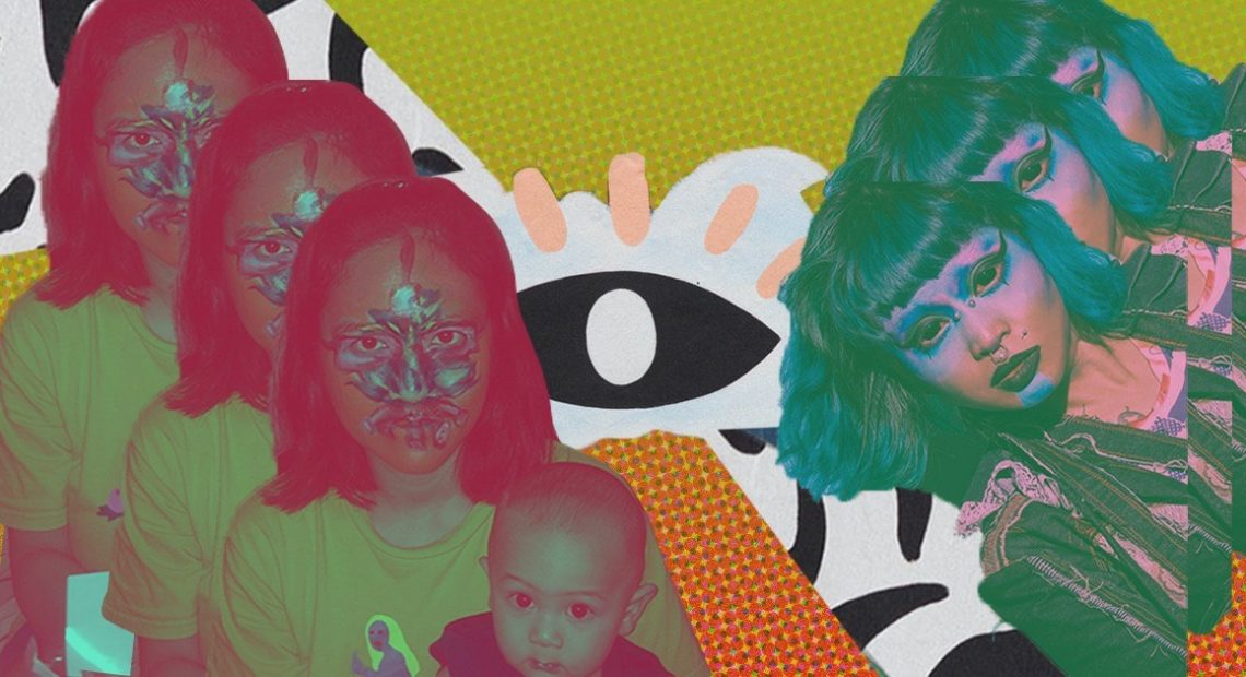 The future of the art scene, according to Jellyfish Kisses and Jeona Zoleta