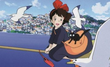 You can stream 38 albums' worth of Studio Ghibli music now