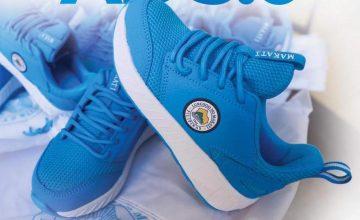 This week's hottest sneaker drop is the Air Binay 3.0