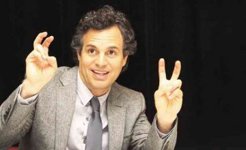 Mark Ruffalo might star in HBO's 'Parasite' series