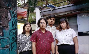 Oh, Flamingo! tackles existential exhaustion in their new track