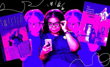 Make your author dreams come true at this free Jessica Zafra workshop