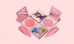 Unleash your inner pretty guardian with Colourpop's Sailor Moon collection