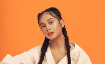 Ylona Garcia is Scout's rookie of the (new) year