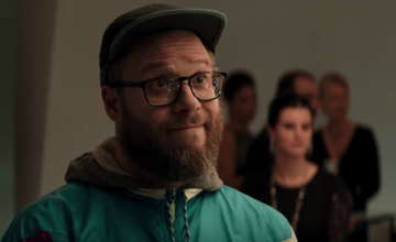 Seth Rogen is producing a movie about a killer meme