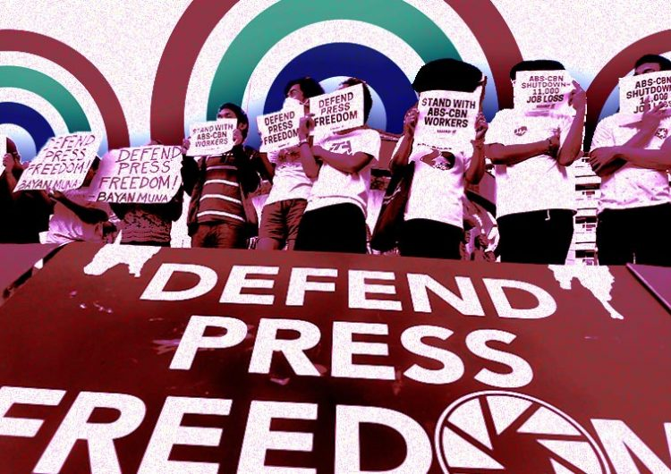 Why you should stand with ABS-CBN