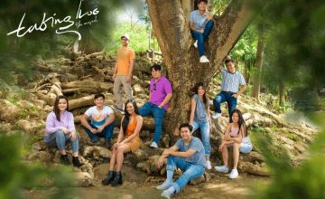 'Tabing Ilog's' relevance doesn't end with '90s nostalgia
