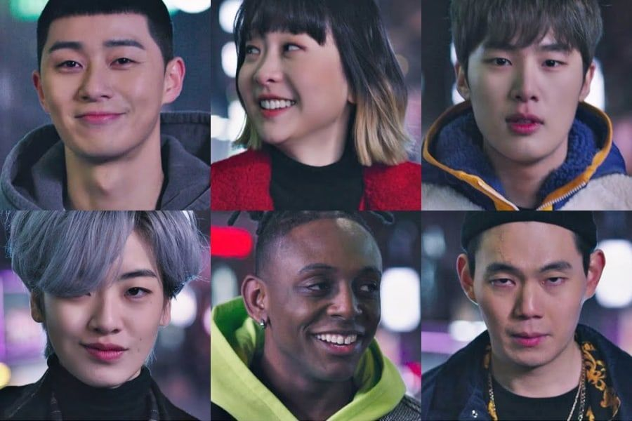 'Itaewon Class' is the underrated, diverse K-drama you're looking for