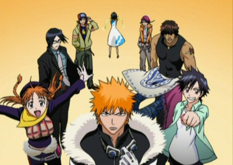 It's happening: We're getting new Bleach anime in 2021