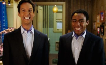 All 6 seasons of 'Community' are coming to Netflix. Can we get a movie, too?