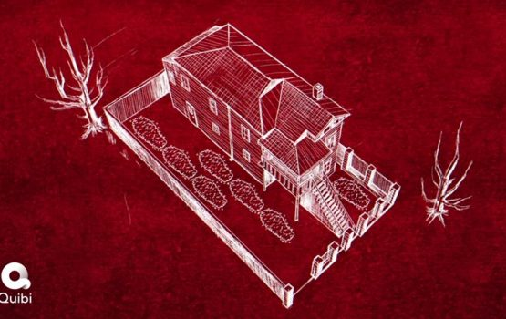 'Murder House Flip' is a home renovation show that flips, well, murder houses