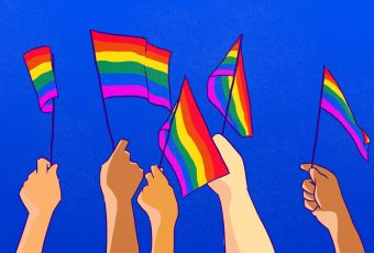 Help out with this year's Pride Month by volunteering at Metro Manila Pride