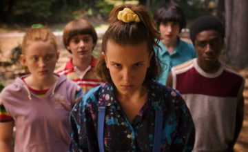 'Stranger Things' S4 and all our Netflix faves are halting production