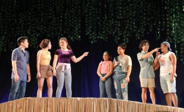 A 21-year-old's thoughts on watching 'Tabing Ilog: The Musical' for the first time