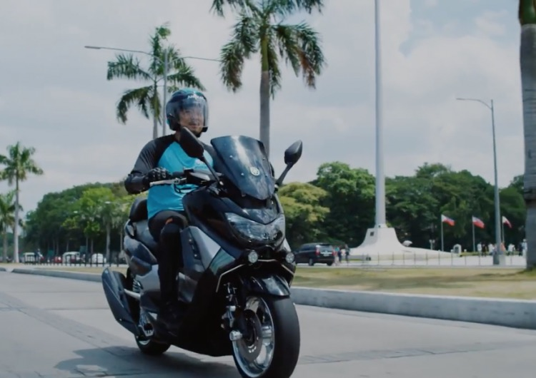 Introducing Angkas Food, the delivery service that gives all proceeds to drivers