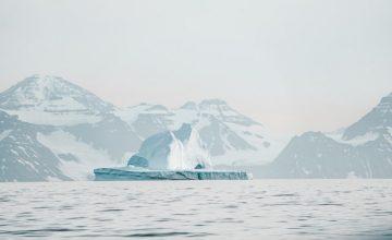 So, the Arctic Ocean has chlamydia now. We hate 2020 so far