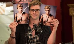 For the next six weeks, Chris Hemsworth will be your…