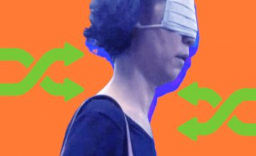 Thanks to dark humor, a COVID-19 Quarantine Party playlist now exists