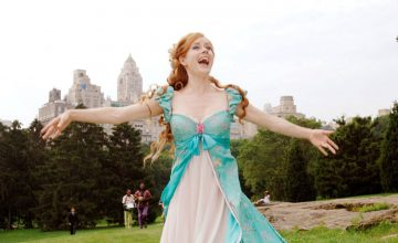 It's official: An 'Enchanted' sequel is in the works